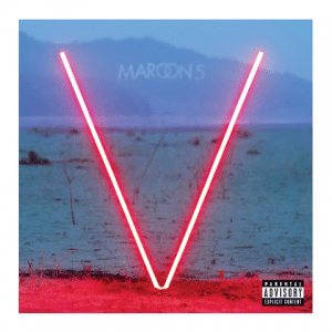 Elizabeth Banks' Whohaha-Maroon 5
