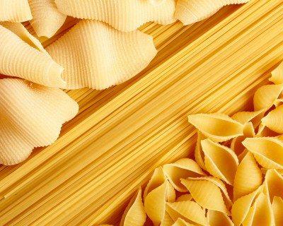 Elizabeth Banks' Whohaha-Pasta Quiz