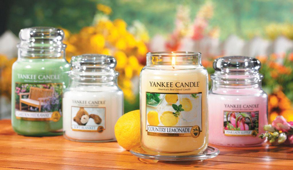 Elizabeth Banks' Whohaha-Yankee Candle
