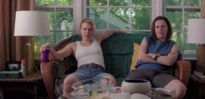Elizabeth Banks' Whohaha-Sisters Blu Ray