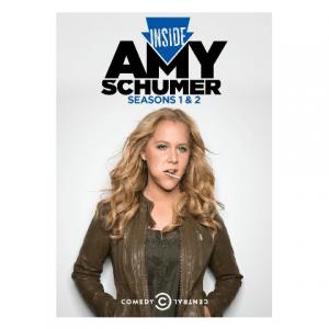 Elizabeth Banks' Whohaha-Amy Schumes