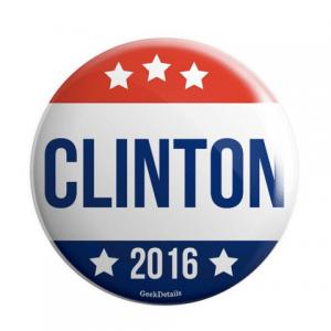 Elizabeth Banks' Whohaha-Clinton 2016