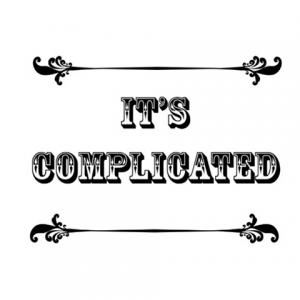 Elizabeth Banks Whohaha-Complicated