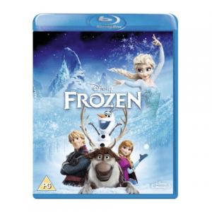 Elizabeth Banks' Whohaha-Frozen