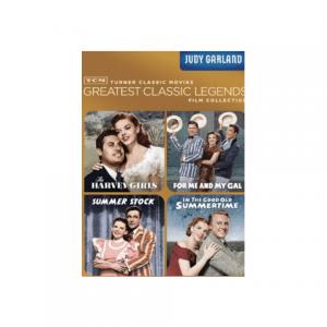 Elizabeth Banks' Whohaha-Judy Garland