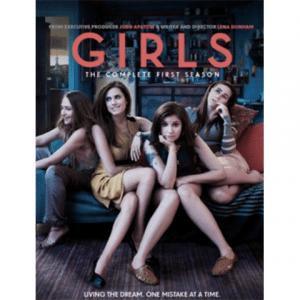 Elizabeth Banks' Whohaha-Girls Season 1