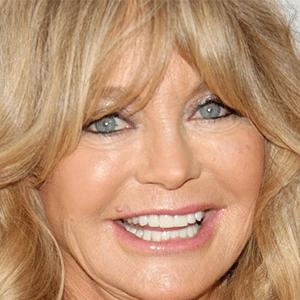 Elizabeth Banks' Whohaha-Goldie Hawn