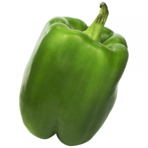 Elizabeth Banks' Whohaha-Green Pepper