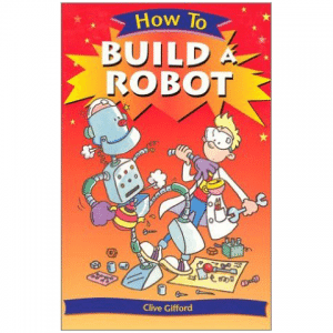 Elizabeth Bank's Whohaha-How To Build A Robot