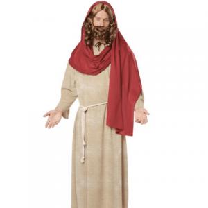 Elizabeth Banks whohaha-Jesus Robes