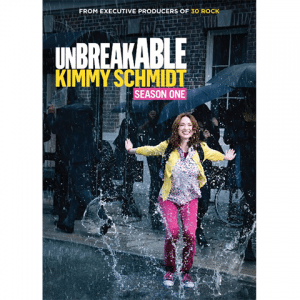 Elizabeth Banks' Whohaha-Unbreakable Kimmy Schmidt Season 1