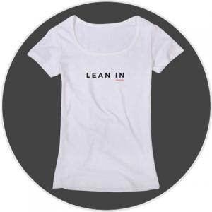 Elizabeth Banks' Whohaha-Lean In