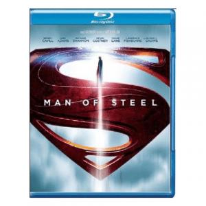Elizabeth Banks' Whohaha-Man of Steel