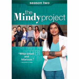 Elizabeth Banks Whohaha-Mindy Project