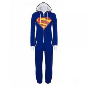 Elizabeth Banks' Whohaha-Superman Onesie