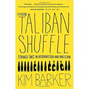 Elizabeth Banks' Whohaha-The Taliban Shuffle