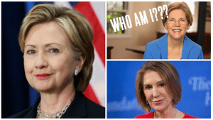 Elizabeth Banks' Whohaha-Yes We Can