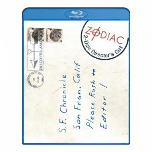 Elizabeth Banks' Whohaha-Zodiac Blu Ray