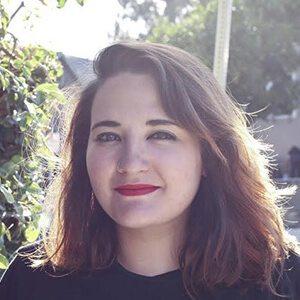 Alison Stevenson