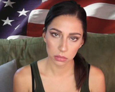 Elizabeth Banks WhoHaha-PSA Bitch Face