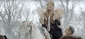 Elizabeth Banks Whohaha-Winter Is Coming
