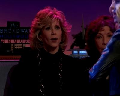Elizabeth Banks Whohaha-Jane Fonda