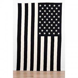 Elizabeth Banks Whohaha-American Flag
