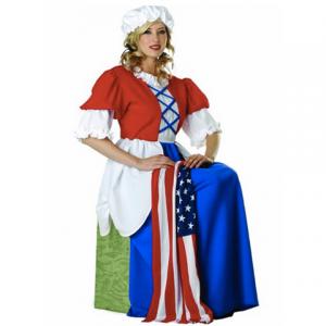 Elizabeth Banks Whohaha-Betsy Ross