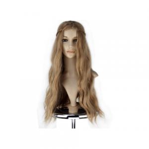 Elizabeth Banks Whohaha-Cersei Wig
