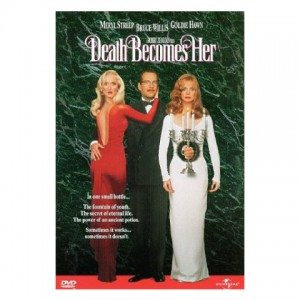 Elizabeth Banks Whohaha-Death Becomes Her
