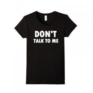 Elizabeth Banks Whohaha-Don't Talk To Me