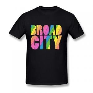 Elizabeth Banks Whohaha-Broad City