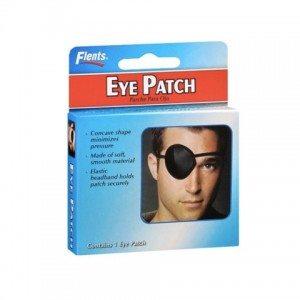 Elizabeth Banks Whohaha-Eye Patch