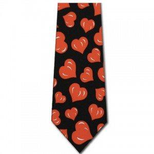 Elizabeth Banks Whohaha-Heart Tie