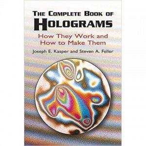 Elizabeth Banks Whohaha-Hologram