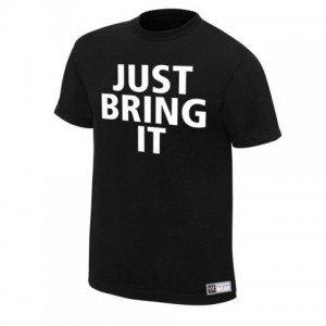 Elizabeth Banks Whohaha-Just Bring It