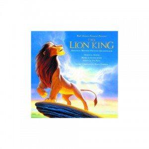 Elizabeth Banks Whohaha-Lion King