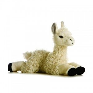 Elizabeth Banks Whohaha-Llama