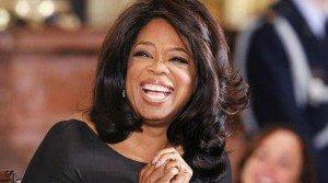 Elizabeth Banks Whohaha-Oprah Laughing