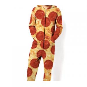 Elizabeth Banks Whohaha-Pizza