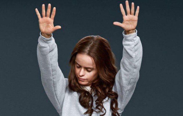 Elizabeth Banks Whohaha-Praise Queen