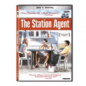Elizabeth Banks Whohaha-Station Agent
