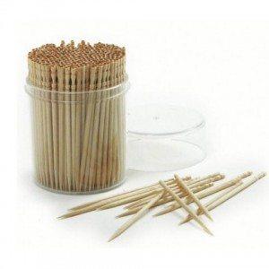 Elizabeth Banks Whohaha-Toothpicks