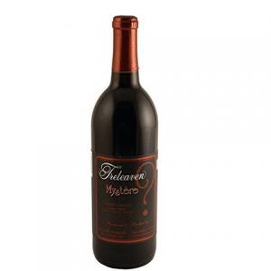 Elizabeth Banks Whohaha-Red Wine