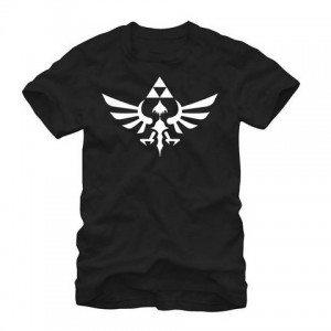 Elizabeth Banks Whohaha-Zelda Tshirt