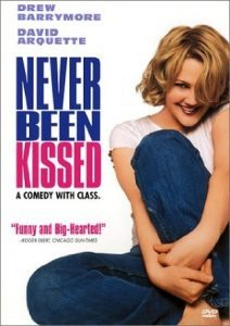 Elizabeth Banks Whohaha-Never Been Kissed