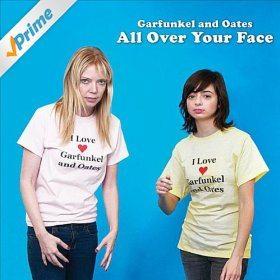 Elizabeth banks Whohaha-Garfunkel and Oates