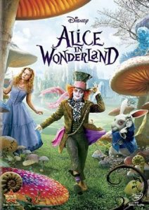 Elizabeth Banks Whohaha-Alice in Wonderland