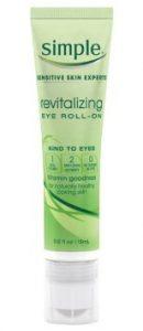 Eye Roll Cream