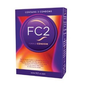 Female Condoms
